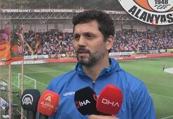 """Erol Bulut: """"Galatasaray maçı bizim için çok önemli"""""""
