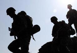 MSB duyurdu: 5 terörist daha teslim oldu