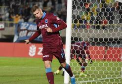 Altay-Trabzonspor: 1-2