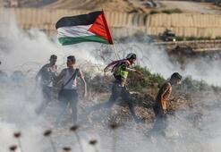 Gazzedeki insani durum, tehlikeli bir halde
