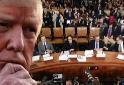 Uzmanlardan Trumpa kötü haber Şimdi yandı...