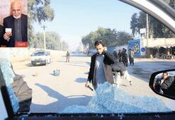 Afganistan'ı yasa boğan saldırı