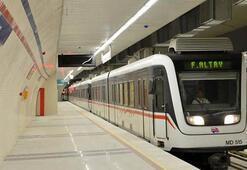 Karabağlar Metrosu ihalesine 6 teklif geldi