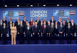 NATO üyeleri bağlılık yineledi