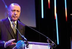 Son dakika | Cumhurbaşkanı Erdoğan: Ülkemize kurulan tuzakların hepsi çöküyor