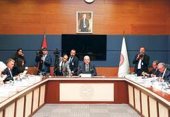 Libya anlaşmasında Meclis süreci başladı