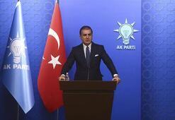 'Erdoğan'ın hatırlattığı ilkeler yegane yol haritası'