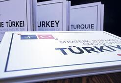 Terörle mücadelede Türkiye'yi destekleyin