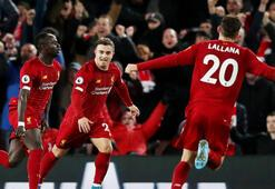 Liverpool-Everton: 5-2