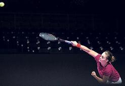 Ashleigh Barty 10 milyon $'lık rekorla Federer'i solladı