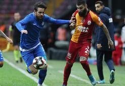 Galatasarayda büyük isyan Selçuk İnan...