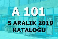 A101 aktüel | A101 5 Aralık 2019 katalog