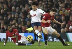 Jose Mourinho neye uğradığını şaşırdı