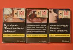 Yeni sigara paketleri 2020 | Sigara paketleri değişti mi