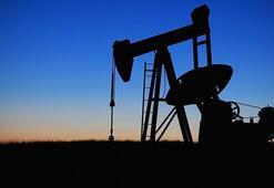 Petrolün varili 62,80 dolar