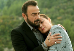 Bir Zamanlar Çukurova yeni fragman - Fekeli aşkını ilan ediyor