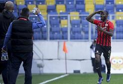Sio: Fenerbahçe maçında önemli olan yenilmemek