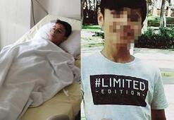 14 yaşındaki çocuk, arkadaşını öldürdü