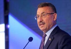Cumhurbaşkanı Yardımcısı Fuat Oktay açıkladı Bugün Mecliste oylanacak