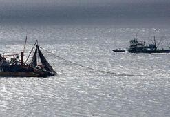 Bakanlıktan su ürünlerinde av yasaklarına uymayanlara yakın takip