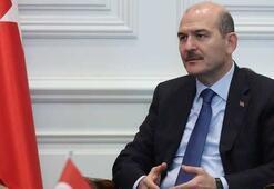 Bakan Soyludan Ceren Özdemir açıklaması