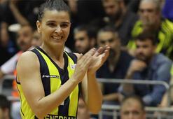 Fenerbahçeden Birsel Vardarlıya jübile kararı