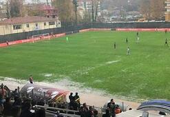 Hekimoğlu Trabzondan saha eleştirilerine açıklama