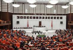 Son dakika.... Mecliste resmen kabul edildi O yasa metinden çıkarıldı