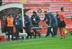 Kayserispor'da Nurettin sezonu kapattı