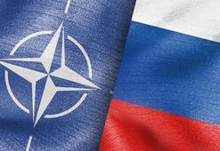 Son dakika   Rusyadan NATOya tehdit gibi cevap