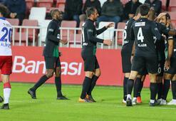 Altınordu-Yukatel Denizlispor: 3-5