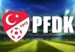 PFDKden 5 Süper Lig kulübüne para cezası