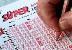 Süper Loto sonuçları açıklandı 5 Aralık (MPİ bilet ikramiye çekiliş sonucu sorgulama)