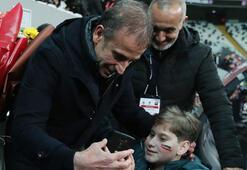 Herkes onu konuşuyor Beşiktaşın genç oyuncusu...