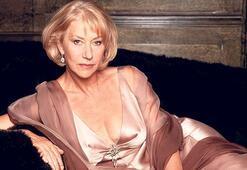 Berlin Film Festivali Onur Ödülü Helen Mirren'ın
