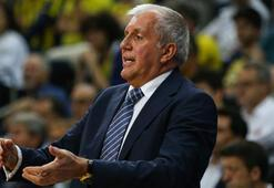 Zeljko Obradovic'e yeni sözleşme