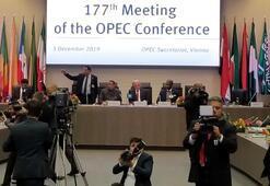 OPECin 177. Olağan Toplantısından karar çıkmadı