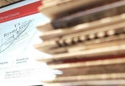 Siyasi partilerin mali denetimleri Resmi Gazetede yayımlandı