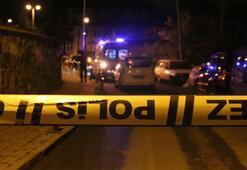 Beşiktaşta intihar ettiği tahmin edilen kişi ölü bulundu