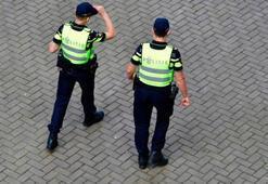 Hollandada Türk kadın bıçaklanarak öldürüldü