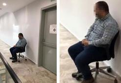 Güngören Belediyesinde ceza skandalı Görevden alındı