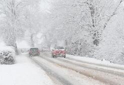Buzlanma ve don uyarısı Cumartesi - Pazar hava durumu nasıl
