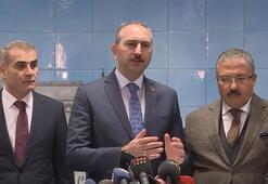 Adalet Bakanı Gül: Bu caninin hak ettiği cezayı alacağına inancımız tamdır