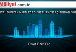 Dijital dünyanın geleceği ve Türkiye