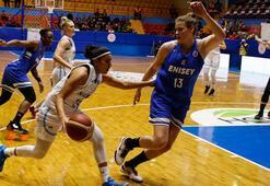 FIBA Avrupa Kupasında mücadele edecek son 24 takım...