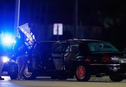 ABDde ölümcül soygun