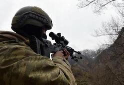 PKK'ya ağır darbe 4 terörist daha etkisiz hale getirildi