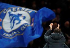 Chelseanin transfer yasağı kalktı