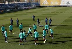 Real Madrid tempoyu düşürmüyor