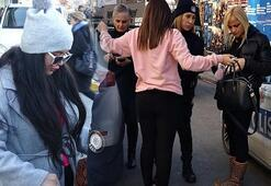 İstanbul'da 'Kurt Kapanı 19' uygulaması yapıldı
